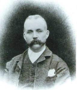 Arthur Stainer