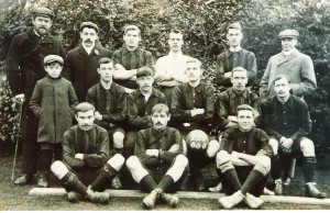 Red Rovers football team