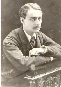 John Walter Flower