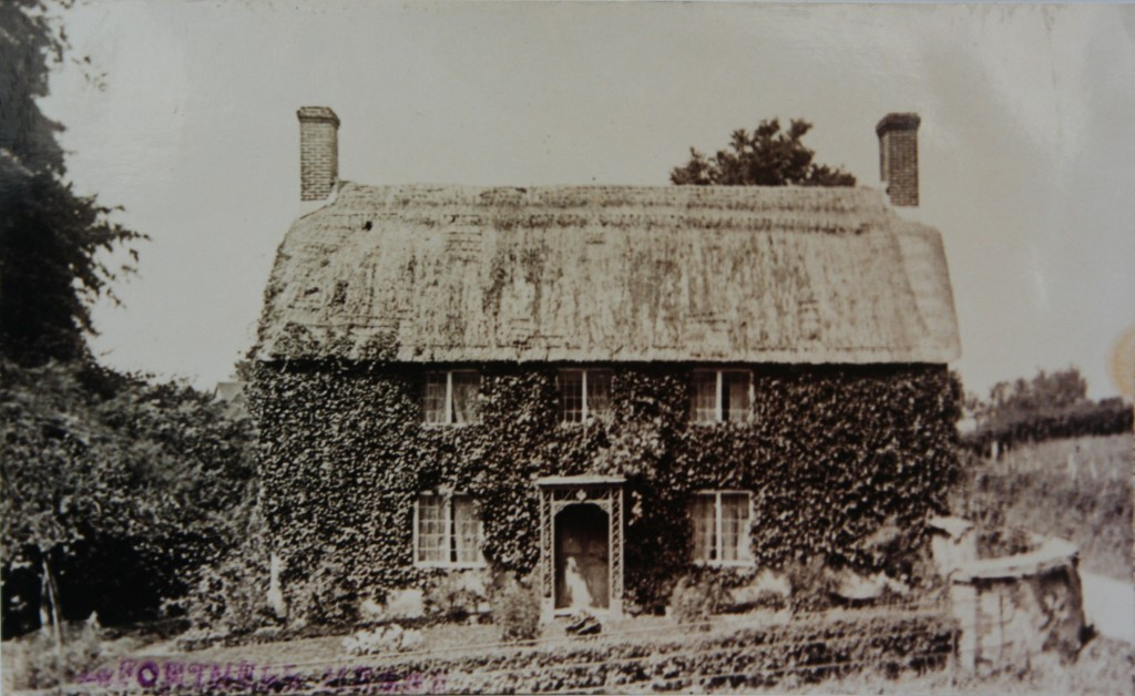 Cottage at Middle Mill