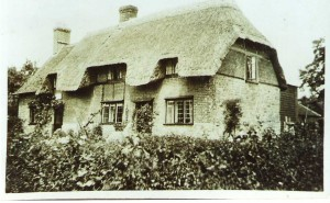 Home Mead Cottage