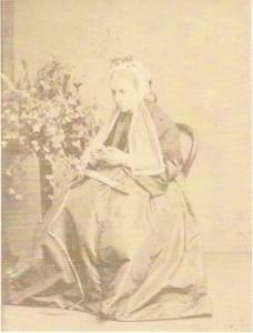Elizabeth Salkeld