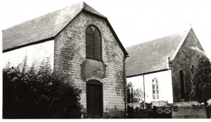 Hartgrove Methodist Chapel