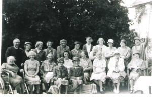 Fontmell Methodist Women's Fellowship
