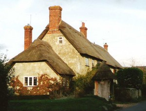 Pump Cottage, West Street