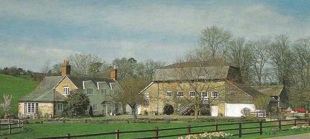 Woodbridge Mill