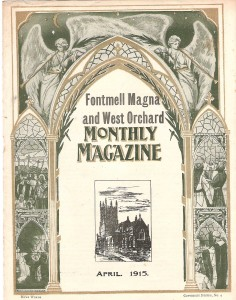 Parish Magazine April 1915
