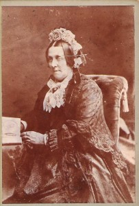 Mrs Job Rose