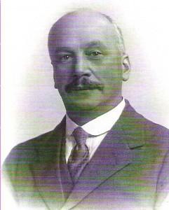 William Stainer