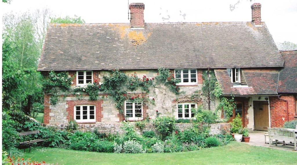 Little Hartgrove Farm