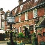 The Greyhound Pub