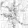 Enclosure map