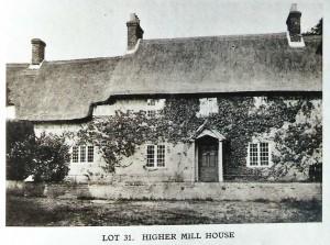 Springhead House