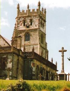The Salkeld Memorial