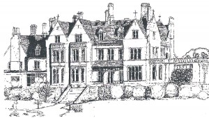Iwerne Minster House
