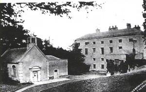 Bryanston House