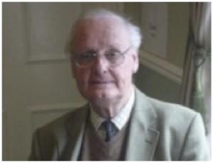 Dr Geoffrey Tapper