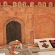 Kashmir Gate model