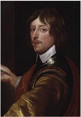 Lord George Goring