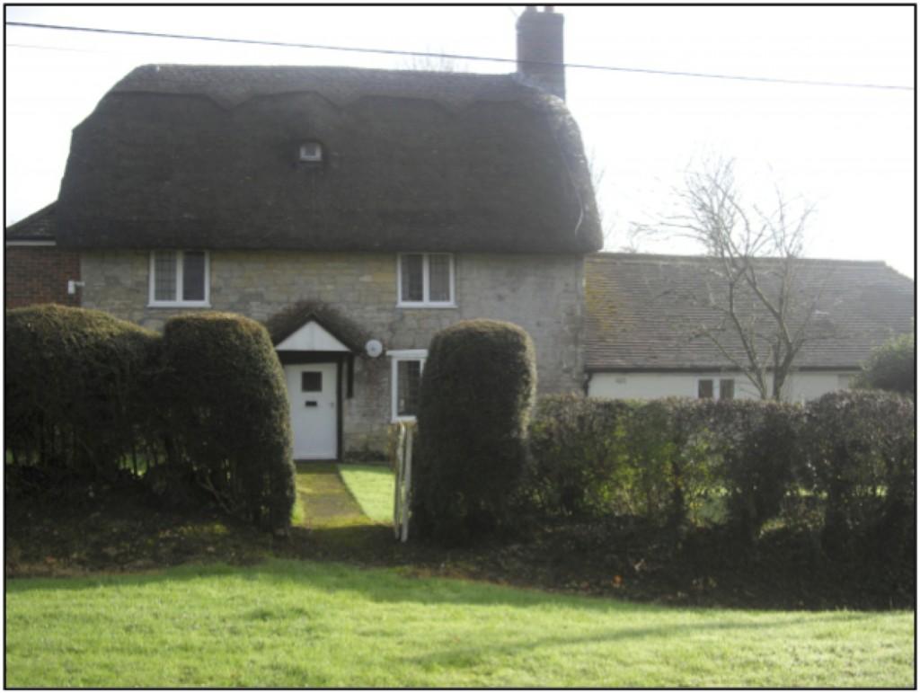 Rebbeck Cottage 2014